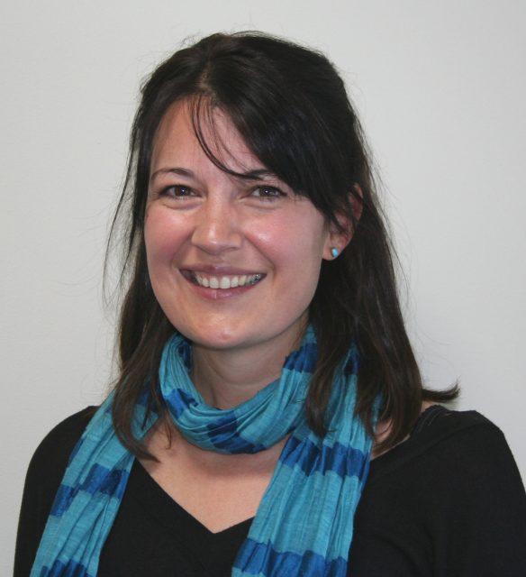 Liz Baugh