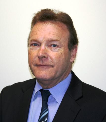 Captain Paul Townsend