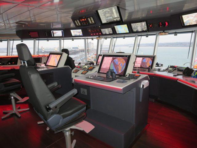 Navigation Audit (Management Level)