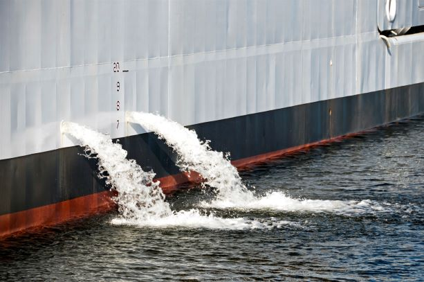 New Ballast Water Management Awareness Course